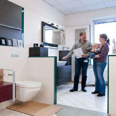 Bramscher Bäderstudio Elektro Sanitär Heizung Grünebaum